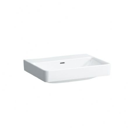 810963 - Laufen Pro S 600mm x 465mm Washbasin (0TH) - 8.1096.3